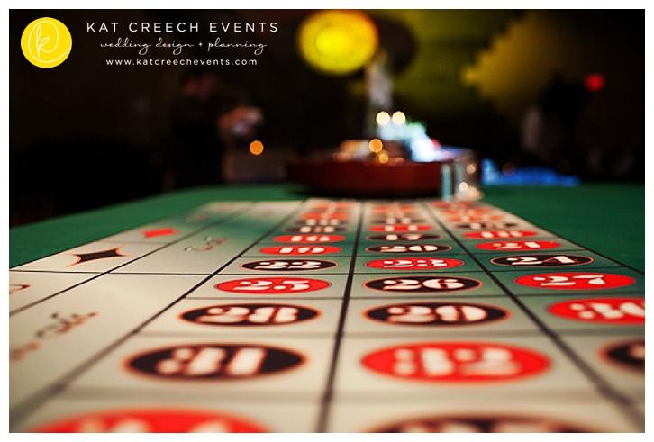 Holiday gambling