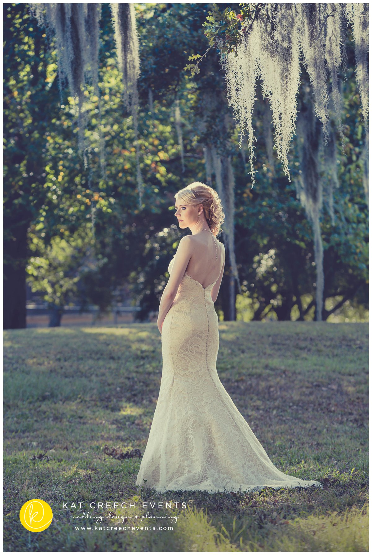 wedding dress |bridal portrait
