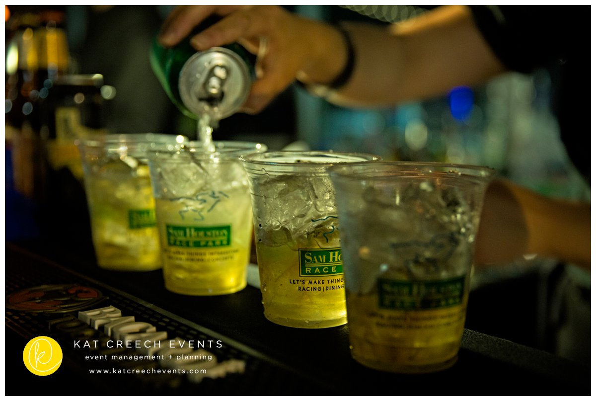 drinks | corporate event