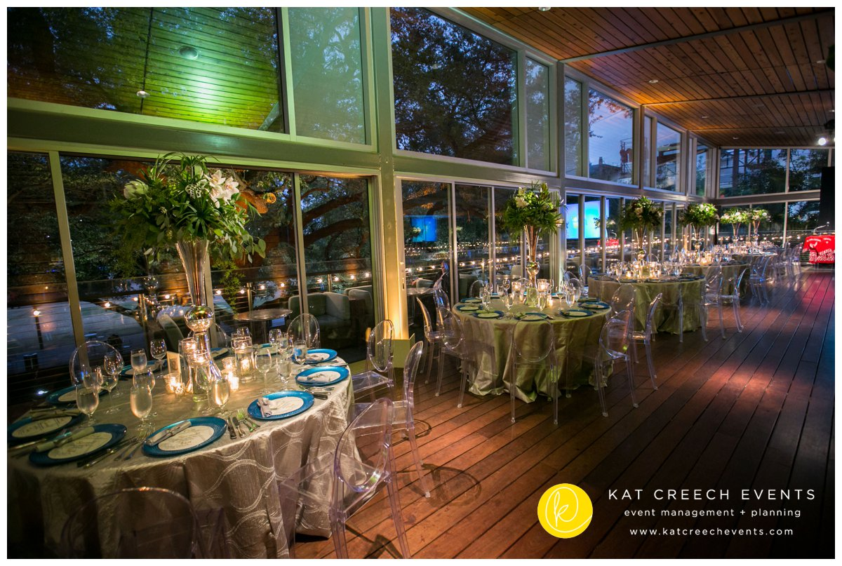 The Grove |corporate event | client appreciation | kat creech events |event planner