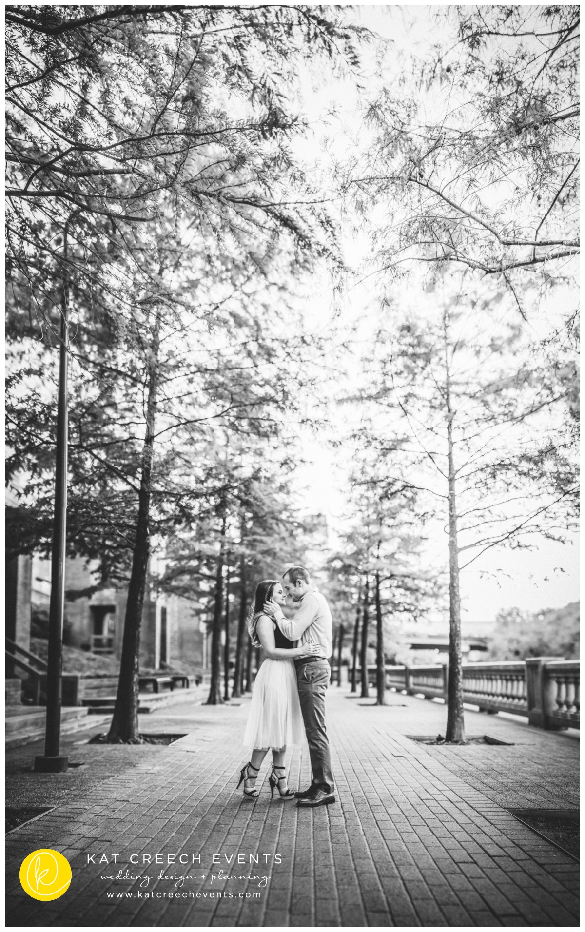 Urband Engagement Session   Kat Creech Events