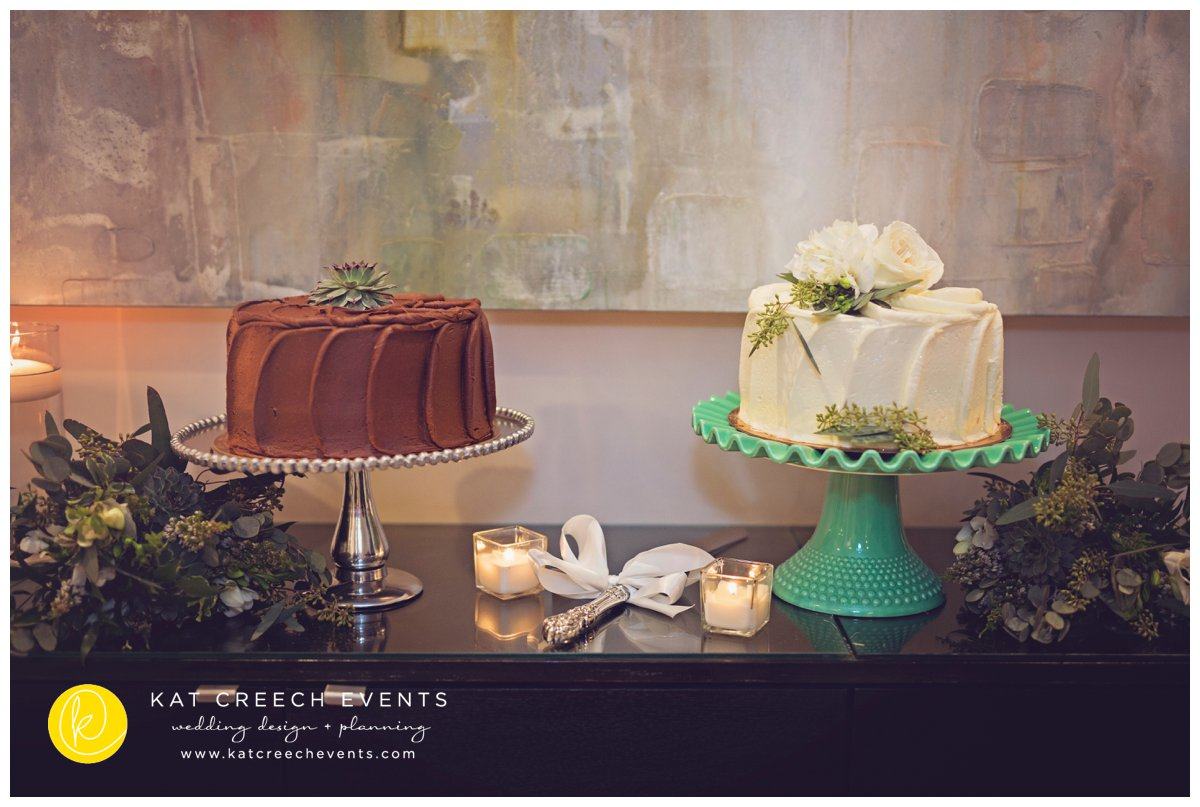 wedding cake | LGBT wedding |vanilla and chocolate