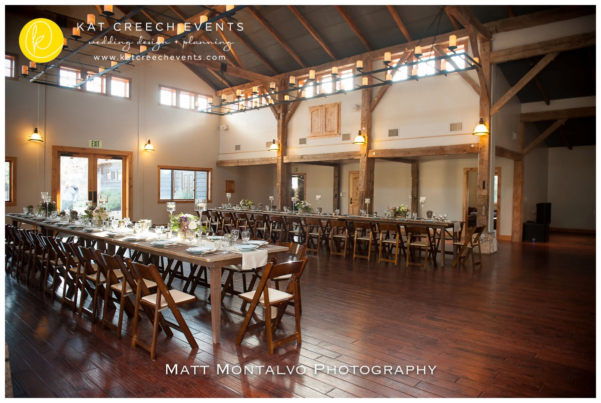farm tables | hill country wedding|rustic wedding |kat creech events | wedding stylist
