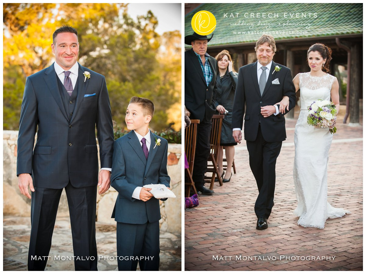 wedding day | hill country wedding | kat creech events |wedding planner