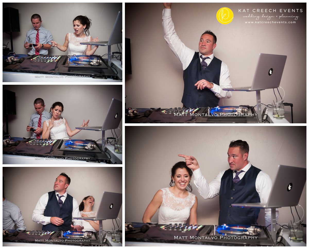 wedding fun | turn tables |wedding reception |kat creech events |wedding planner