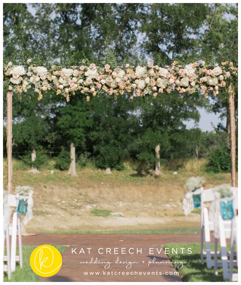 Kat Creech Events